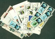 U.S. DISCOUNT POSTAGE LOT OF 100 6¢ STAMPS, FACE $6.00 SELLING FOR $4.20!