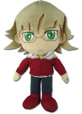 "NEW Great Eastern GE-52002 Tiger and Bunny - 9"" Barnaby Brooks Jr. Plush Doll"