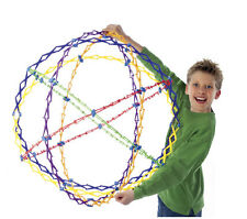 Hoberman: Sphere-- Rings New