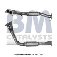 APS70381 EXHAUST FRONT PIPE  FOR MITSUBISHI PAJERO PININ 1.8 1999-2007
