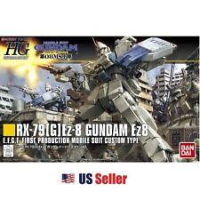 Bandai HG 08th MS Team RX-79 [G] Ez-8 Gundam Ez8 (HGUC) 1/144