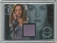 """2008 X-Files: I Want To Believe SCULLY TOP """"Pieceworks Card"""" #PW-2 CASE FRESH!!!"""