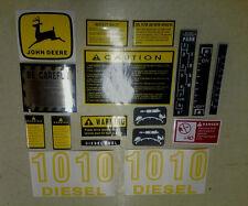 John Deere 1010 Decals