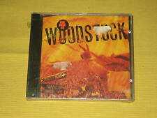The Best Of Woodstock  Various Artists