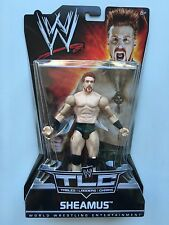 WWE Sheamus Basic Series TLC PPV action figure Mattel Brand New