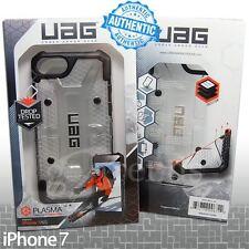 "UAG Urban Armor Gear CLEAR Plasma Case Hard Cover for Apple iPhone 7 (4.7"")  ICE"