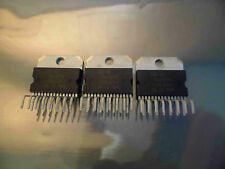 3 x TDA7293V Audio Power Amp IC 120V 100W STMicroelectronics New