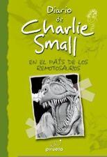 Diario de Charlie Small. En el pa�s de los Remotosauros. Vol 10 by Charlie...