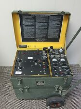 Howell Instruments Jetcal Aircraft Engine Analyzer Trimmer Tester BH112JB-53