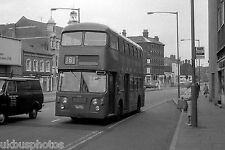 WMPTE No.6212 ex BMMO Birmingham Bus Photo