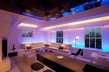 Smart Phone controlled home accent lighting - 16 feet - android & iPhone iOS