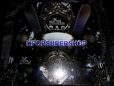 B.A.P Mini Album Vol. 2 - One Shot CD New Sealed Rare OOP Yessir No Mercy