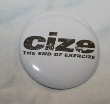 Cize Shawn T Shakeology Team Beachbody Coach Pinback Button NEW