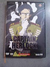 CAPTAIN HERLOCK THE ENDLESS ODYSSEY - DVD