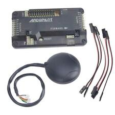 APM 2.8 Flight Controller Board with 6M GPS Compass for DIY Drone Helicopter