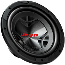 "★ JVC CW-DR120 - 30cm ( 12"" ) Subwoofer Chassis 1800 W. 300mm Bass DR 120 Woofer"