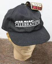 STAR WARS CELEBRATION I BASEBALL HAT Denver Colorado Cap Adult Mens Fan Ep 1 NEW