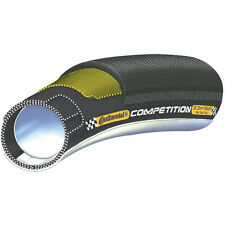 "Continental Competition Tubular Road Bike Tyre 28"" x 25mm"