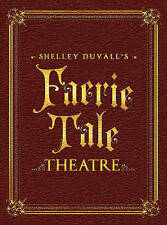 Shelley Duvall's Faerie Tale Theatre: The Complete Collection, New DVDs