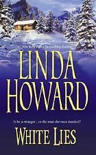 White Lies Howard, Linda Mass Market Paperback