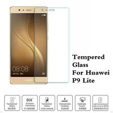 9H Premium Tempered Glass Screen Protector Film Guard For Huawei Ascend P9 Lite