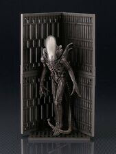 Alien Big Chap-figura de escala 1/10th - Incluye Pedestal-Edición Limitada-Artfx