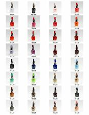 OPI Nail Polish INFINITE SHINE ISL01 to ISL60 Colors + Base + Top .5oz/15mL 62CT