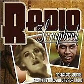 Radio Scrapbook, Various Artists, Very Good Condition CD