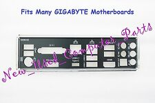 "➨➨➨ ""NEW"" GIGABYTE GA-Z170X-UD5 Motherboard I/O Shield ➨➨➨"