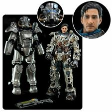 Fallout 4 Video Game T-45 Power Armor 1:6 Scale Action Figure From 3A Three Zero