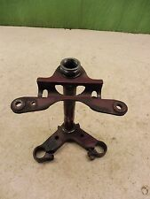1961 batavus super sport moped S509-1~ triple tree fork clamps