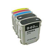 5 940 XL Ink Cartridge for HP OfficeJet Pro 8000 8500 A809a A809n A909a Chipped