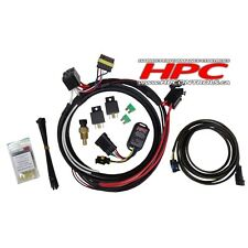 HPC Radiator Fan Control Kit with Harness for Dual Parallel Fans - 102003