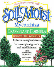 6oz Pkg of Soil Moist Mycorrhizal Transplant Formula