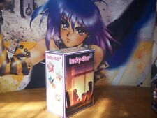 Lucky Star - Vol 4 - LE (Limited Edition) - BRAND NEW - Anime DVD - Bandai 2008
