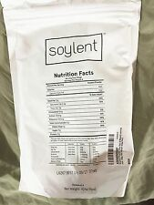 Soylent 1.6 Powder One Day 3 Meals Drink 106g net weight 424g Meal Replacement