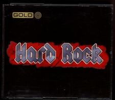 HARD ROCK Gold FRENCH 3 CD BOX Deep Purple Scorpions  Lordi Quiet Riot Steve Vai