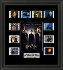 HARRY POTTER AND THE ORDER OF THE PHOENIX FILM CELLS