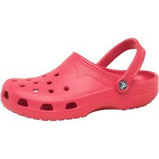 Crocs Sandals, Mens, Womens Kid Crocs Cayman Clogs, Sandals Beach Shoe - GENUINE