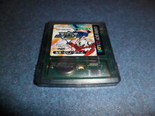 Bakuten Shoot Beyblade Nintendo Game Boy Color Japanese Import