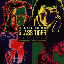 Glass Tiger - Best of Glass Tiger: Air Time