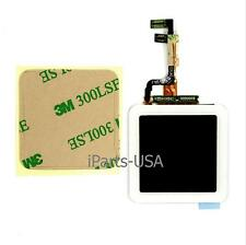 USA Digitizer + LCD Display Screen Assembly for Apple iPod Nano 6 6th Gen White