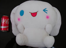 CINNAMOROLL PLUSH FROM JAPAN - STUFFED ANIMAL TOY - AUTHENTIC - NWT