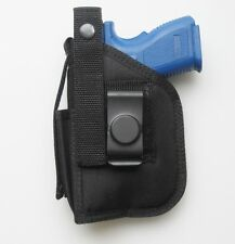 Hip Holster for Taurus Millenium G2 PT111 & PT140 with Tactical Light or Combo