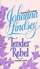 Tender Rebel, Johanna Lindsey, Good Book