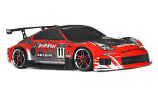 1/10 2.4Ghz Brushless Exceed RC Drift Star Electric RTR Drift Car 350 CARBON RED