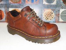 Dr. Marten Model 8312 Leather Air Cushion Sole Boots Casual Hiking Shoes Size 6