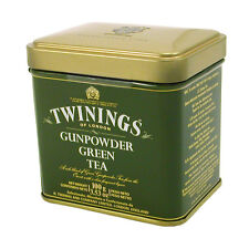 Twinings Gunpowder Green Loose Tea Tin - 3.53 oz. (100g)