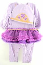 Infant Halloween Girls Ballerina Costume 6-9M