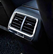 VW Golf 7 Edelstahl Ventilazione Del Telaio Decorativa GTI TSI GTD TDI Rline